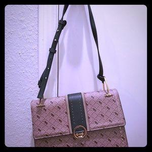 Topshop purse handbag crossbody